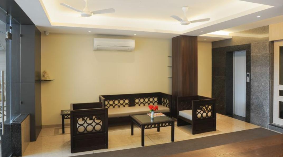 Treebo Balaji Residency