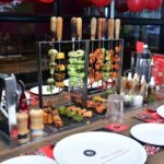 Barbeque Buffet in Pune