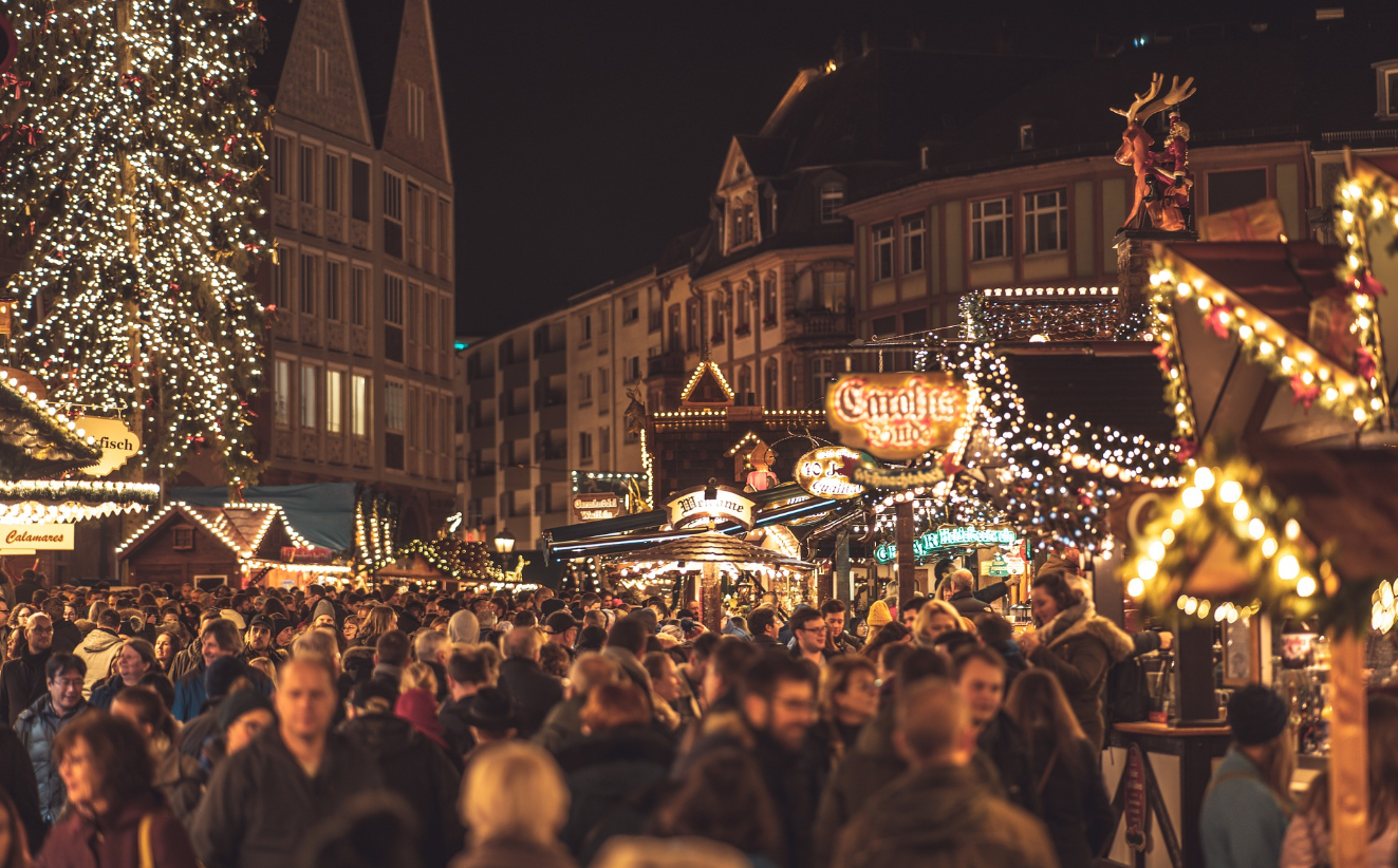 Best Christmas Market in Germany