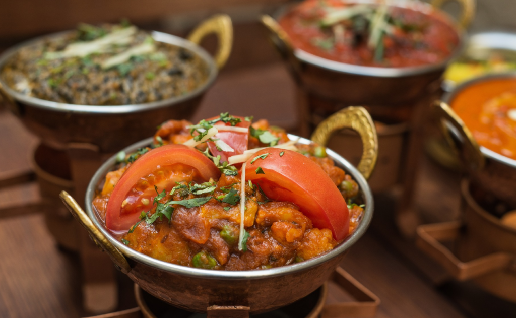 Best Indian Restaurants in Munich